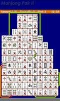 Screenshot of Mahjong Pair 2