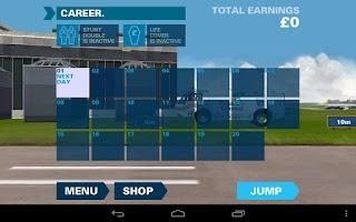Screenshot of Skyman