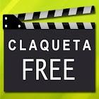 Claqueta Free icon