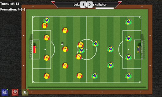 Drible Football - screenshot