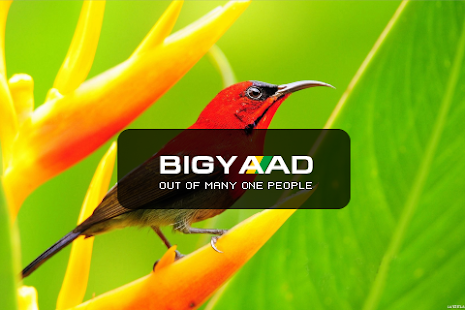BigYaad - screenshot