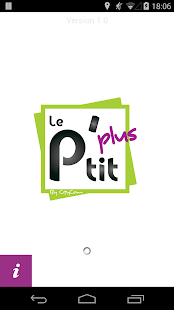 Le p'tit plus - screenshot