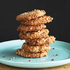 Flourless Almond Cookies