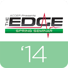 ACOEP The Edge-Spring Seminar