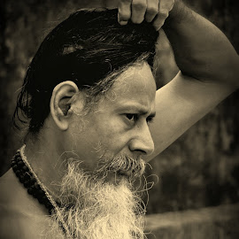 by Arindam Das - Novices Only Portraits & People