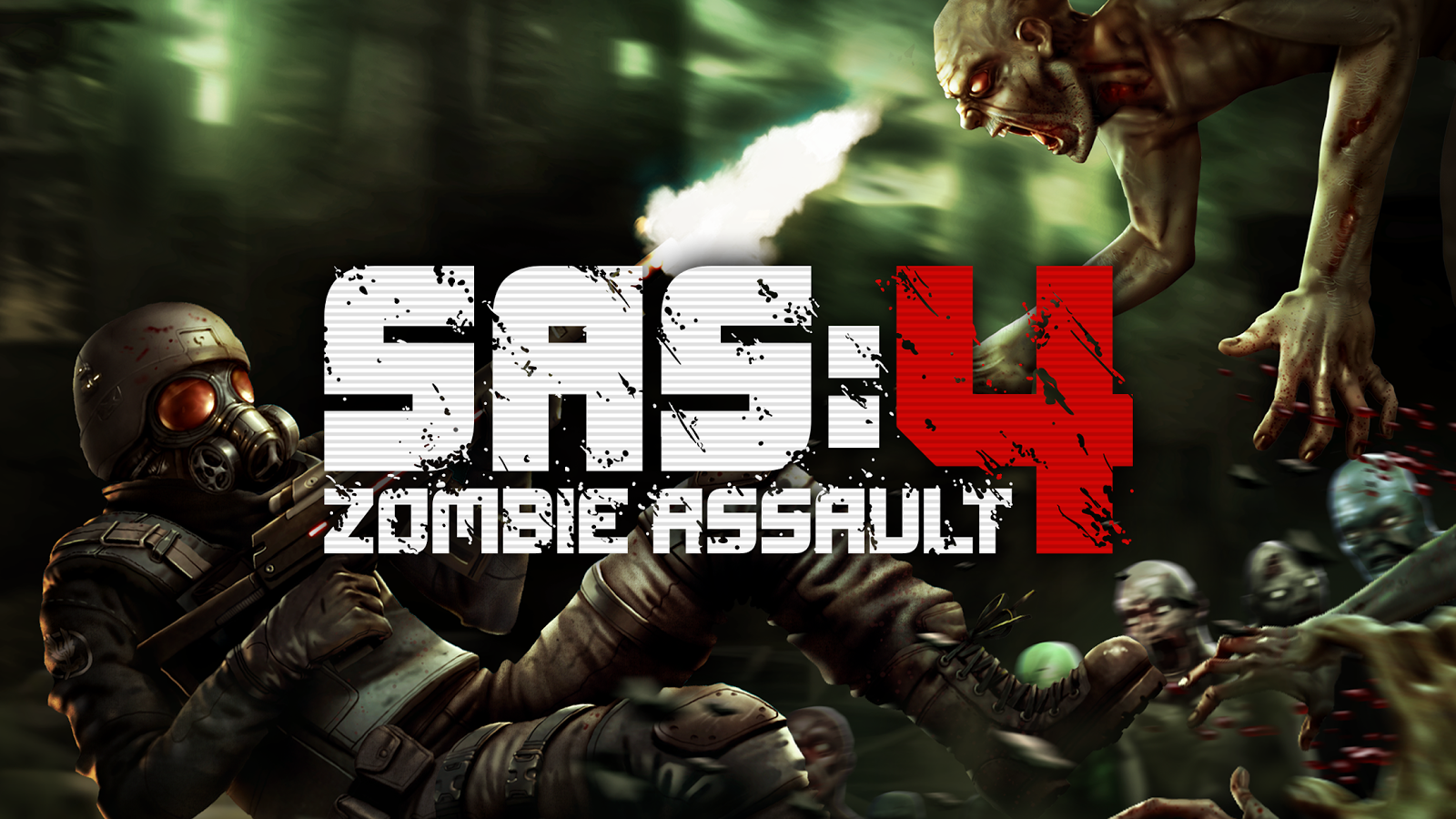 SAS: Zombie Assault 4 Screenshot 14