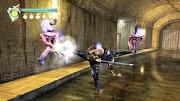 X03: Ninja Gaiden
