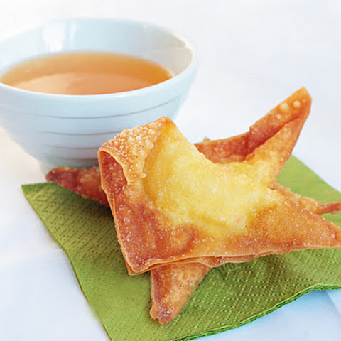 """Better Than Takeout"" Crab Rangoons"