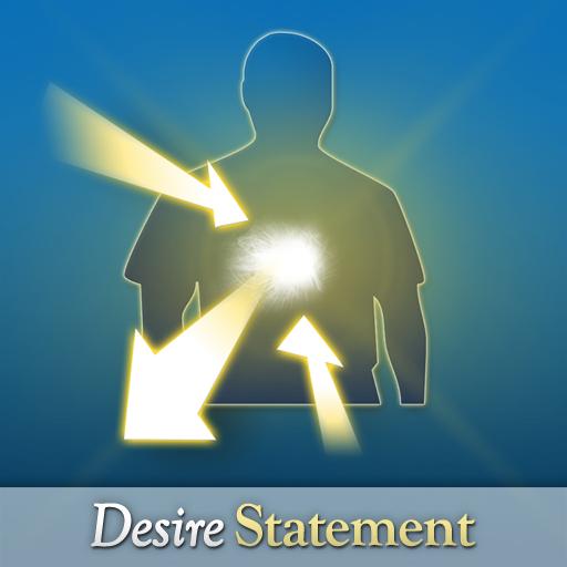 Desire Statement LOGO-APP點子