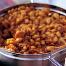 Great Northern Baked Beans