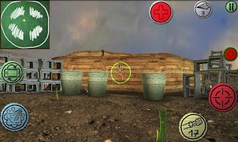 Screenshot of Air Wings™