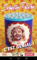 Screenshot of Sébastien Patoche-Boîte à sons