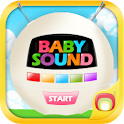 Cry baby analyzer - Baby Sound icon