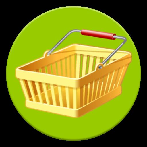购物清单 工具 App LOGO-硬是要APP