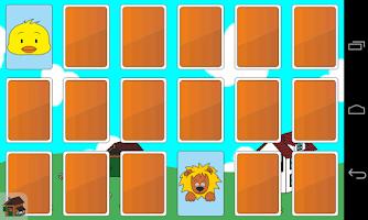 Screenshot of Kids' Animal Games