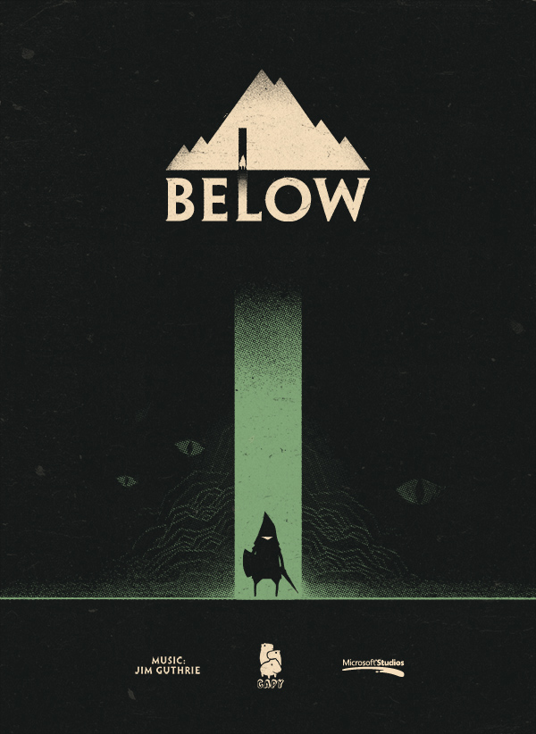 Below and Super T.I.M.E. Force to be timed Xbox exclusives says Capybara Games