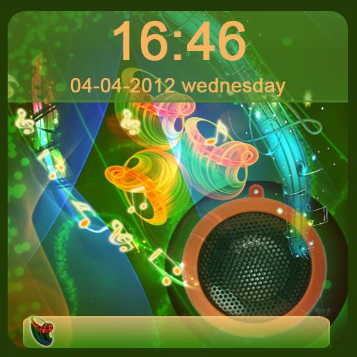 音樂匯演圍棋儲物櫃 個人化 App LOGO-硬是要APP
