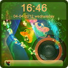 Colorful Music Magic icon
