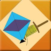 Free Download Kite Flying Live Wallpaper APK for Samsung