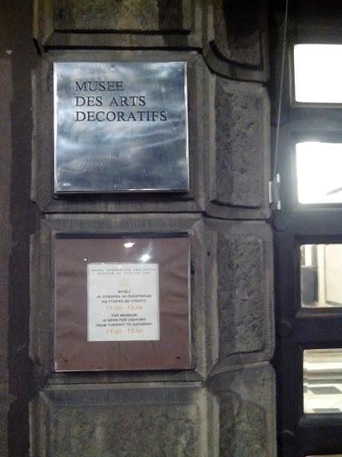 Muzej primenjene umetnosti