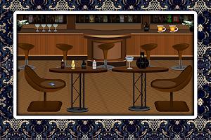 Screenshot of Liquor Bar Escape