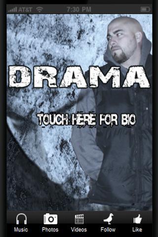 got drama