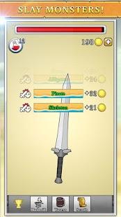 Sword King APK for Bluestacks