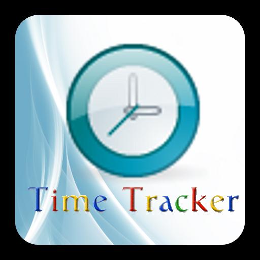 Time Tracker 商業 App LOGO-硬是要APP