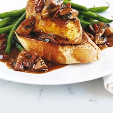 Cheats Coq Au Vin