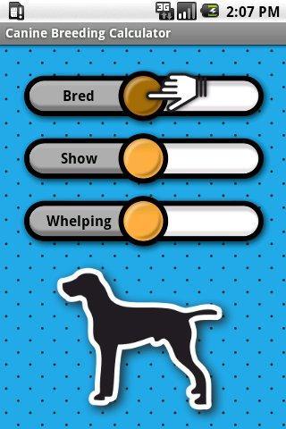 Canine Breeding Calculator