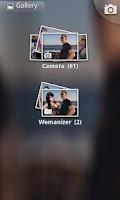 Screenshot of Womanizer Lite