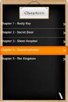 Screenshot of Doors & Rooms Guide