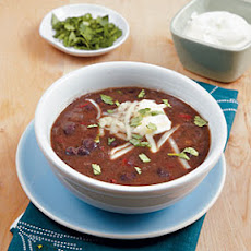 Black Bean Soup