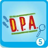 Download Android Game D.P.A – Sapo Capim for Samsung