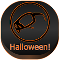 Halloween! Theme Go Launcher icon