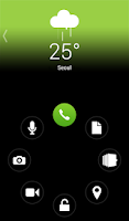 Screenshot of Flava Cover