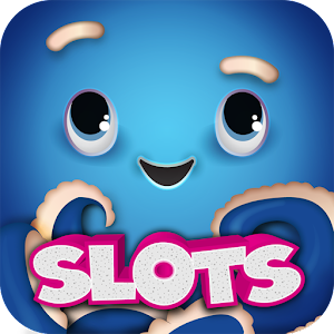 Deep Sea Slots - play an adorable slot machine game