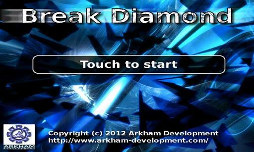 Break Diamond Lite