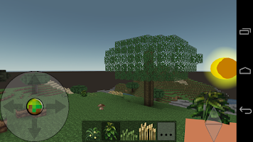 Screenshot of Minebuild