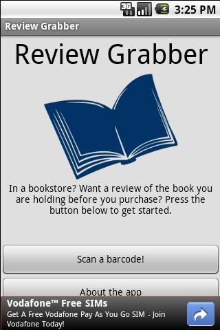 Review Grabber