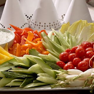 Crudite Martha Stewart Recipes