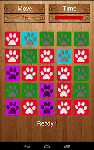 Paw Puppy - screenshot