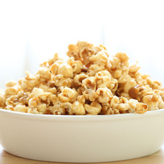 Brown Rice Syrup Popcorn Recipes