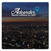 App AdCorder -GPS Address Recorder APK for Windows Phone