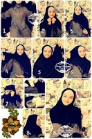 Screenshot of Hijab Picture Tutorial