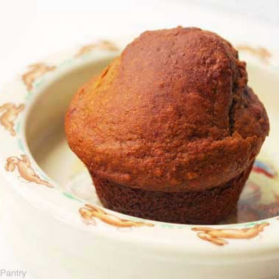 Clean Eating Surprise Muffins