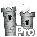 Castles Under Siege Pro icon
