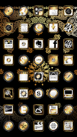 Screenshot of 24karats-TOG Paisley Theme