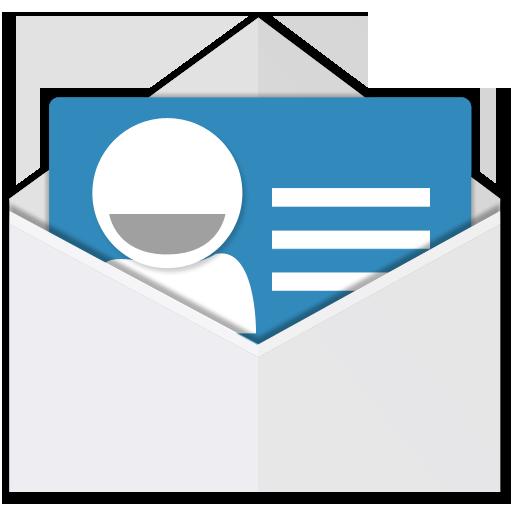 bizCard Manager/SMS MMS vCard