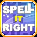 Spell it right! - FREE APK for Bluestacks